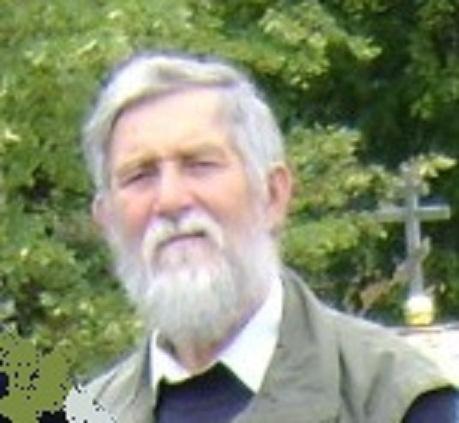 Виктор Зуев: он ушёл вечером Страстной субботы и Благовещения, 7 апреля.
