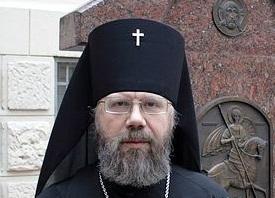 Митрополит Белоцерковский и Богуславский Августин: