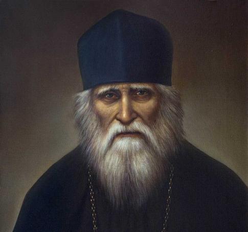 К 111-летию со дня рождения старца Николая Гурьянова.
