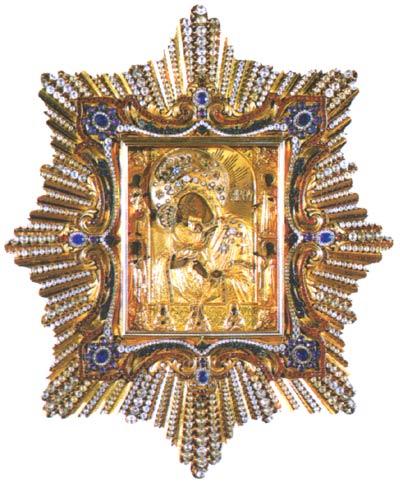 5 августа — празднование Почаевской иконы Божией Матери.